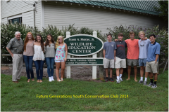 Future-gen-youth-conservation-club-2014